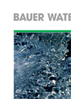 Bauer Water Brochure