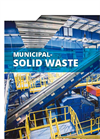 Municipal and Household Waste System - Brochure