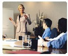 Executive Management System Coaching Training