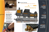Model SPR-60SA - Semi Auto Horizontal Baler Brochure