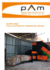 Model 75ES , 90 & 100 - Fully Automatic Horizontal Baling Press Brochure