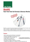 BioVIS - In-Situ Probes For Real Time Total Cell Density & Biomass Monitoring- Brochure