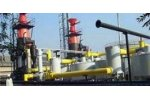 Gasification Power Plants