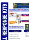 SafeGuards Spill Response Kits