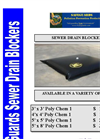 SafeGuards Drain Blockers