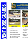 SafeGuards PREVENT - Hose Guard Containment - Data  Sheet