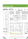 ASA-CSSA-SSSA 2010 International Annual Meetings - 2010 Exhibit Floor Plan Brochure (PDF 250 KB)