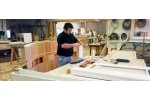 Custom Millwork Services