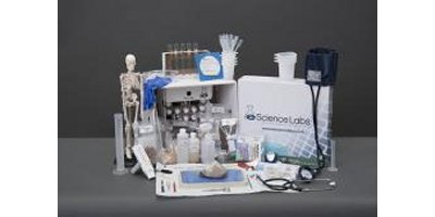 Model 2nd Edition- Version 2- 5019 - Anatomy and Physiology Lab Kit