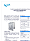 FEDI – EDI -The Conventional Process – Datasheet 2