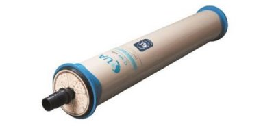 Q-SEP - Hollow Fiber Ultrafiltration Membranes