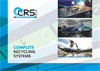 CRS - Mobile Picking Stations Brochure