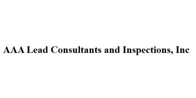 AAA Lead Consultants and Inspections