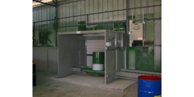 ABP - Coating Rooms and Booths