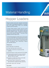 Hopper Loaders Datasheet