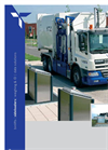 KTZ - Complete Underground and Above Ground Waste Collection System Brochure