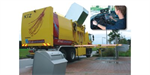 KTZ - Complete Underground and Above Ground Waste Collection System