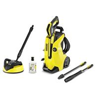Model K4 Full Control Home - Pressure Washer Cleaner