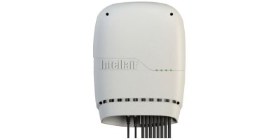 Intellair - Programmable Logic Controller for Air Control System