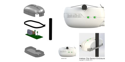 Intellair - Current Sensing Switch for Air Control System