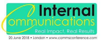 Internal Communications Conference 2018