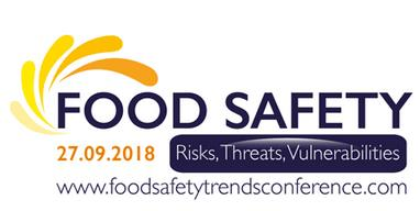 The Food Safety Conference 2018