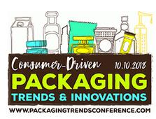 The Consumer-Driven Packaging Trends & Innovations Conference 2018