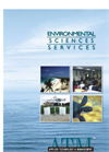 Environmental Science Brochure