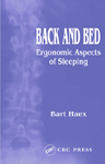 Back and Bed: Ergonomic Aspects of Sleeping