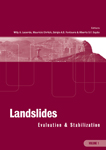 Landslides: Evaluation and Stabilization/Glissement de Terrain: Evaluation et Stabilisation, Set of 2 Volumes: Proceedings of the Ninth International Symposium on Landslides, June 28 -July 2, 2004 Rio de Janeiro, Brazil