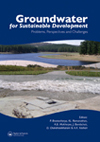 Groundwater for Sustainable Development: Problems, Perspectives and Challenges
