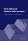 New Horizons in Earth Reinforcement: Book + CD-ROM