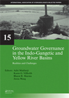 Groundwater Governance in the Indo-Gangetic and Yellow River Basins: Realities and Challenges