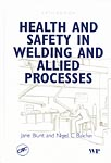 Health and Safety in Welding and Allied Processes, Fifth Edition