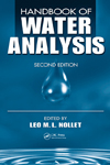 Handbook of Water Analysis, Second Edition