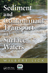 Sediment and Contaminant Transport in Surface Waters