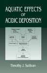 Aquatic Effects of Acidic Deposition
