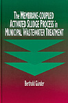 The Membrane-Coupled Activated Sludge Process in Municipal Wastewater Treatment