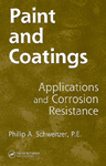 Paint and Coatings: Applications and Corrosion Resistance