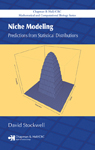 Niche Modeling: Predictions from Statistical Distributions
