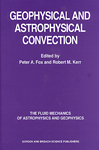 Geophysical & Astrophysical Convection