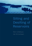 Silting and Desilting of Reservoirs