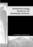 Geothermal Energy Resources for Developing Countries