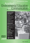 Applied Environmental Education and Communication