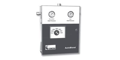 AutoBlend - Model 650 Series - Gas Blending Systems