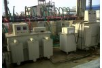 Electrochemical Effluent Treatment Plant