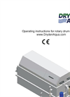 Drum Filter for Marine and Freshwater Filtration – Manual