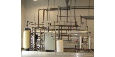 Water Reuse and Recycling Systems