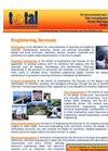 Engineering Services Brochrue