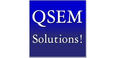 QSEM Solutions!